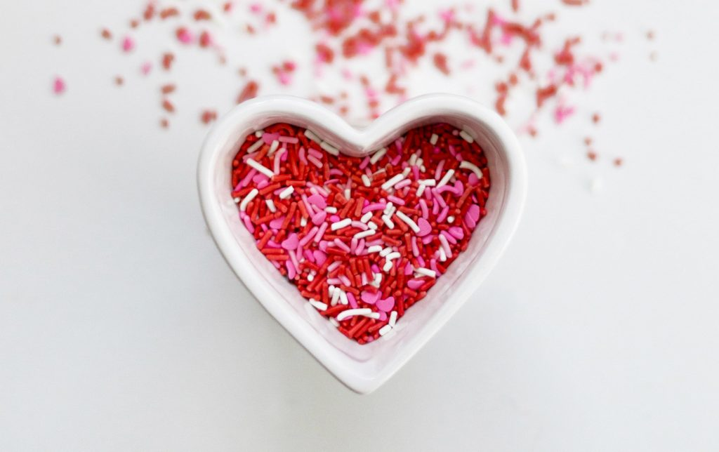 חשוב כל יום מחדש לאהוב ולהתאהב בעסק שלנו, זה יכול לשנות את כל התמונה.