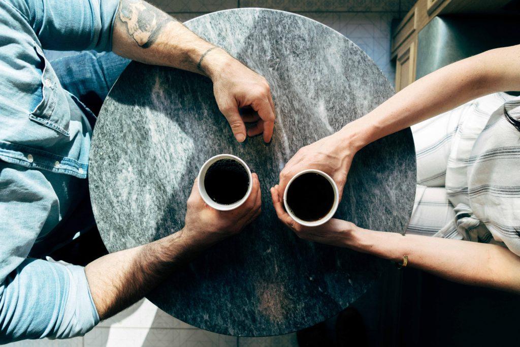 דייט עסקי, פגישה ראשונה עסקית, כמה היא חשובה ומה עושים בה