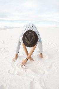 כובעי העצמאי לא נגמרים, כיצד ניתן להתמודד עם כל הכובעים הללו?