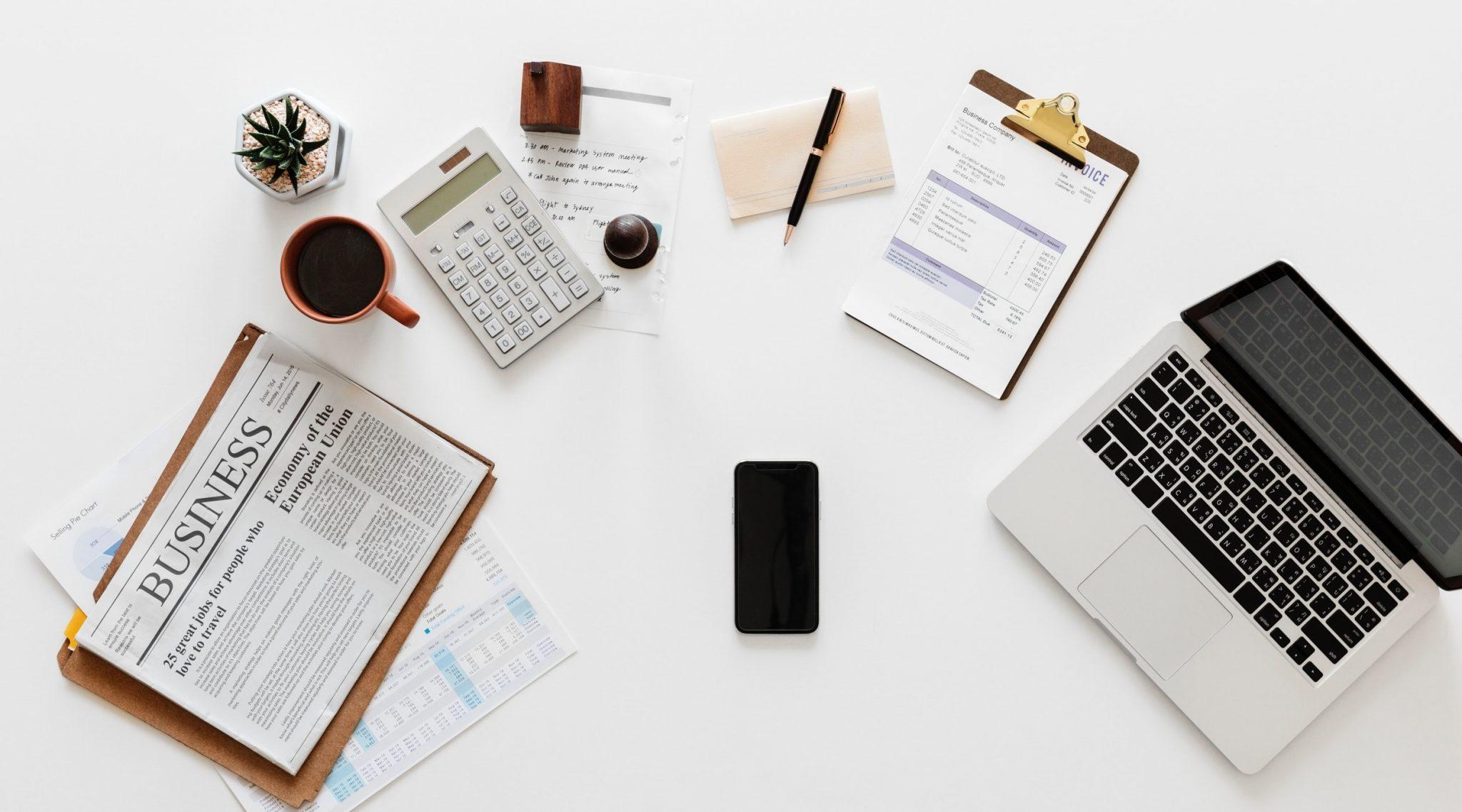 בניית תוכנית עסקית ב-8 צעדים