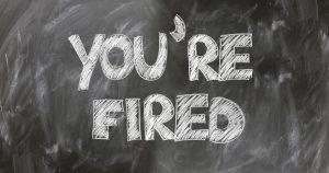 אפשר לפטר לקוחות.לקוחות שאינם טובים לנו גוזלים מאתנו כוחות רבים ובינתיים תופסים את מקומם של לקוחות איכותיים