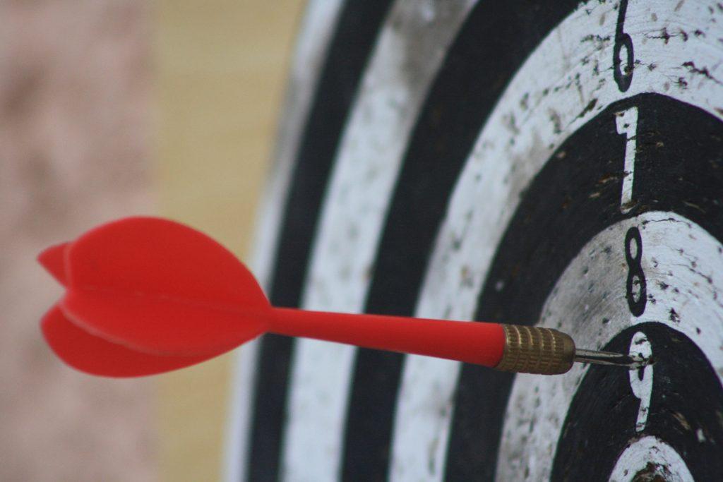 איך מגשימים מטרות עסקיות?