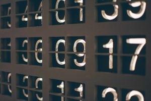 מה המשמעות של הצבת מספר? איך מתמודדים עם המספרים ומה זה אומר עלינו?