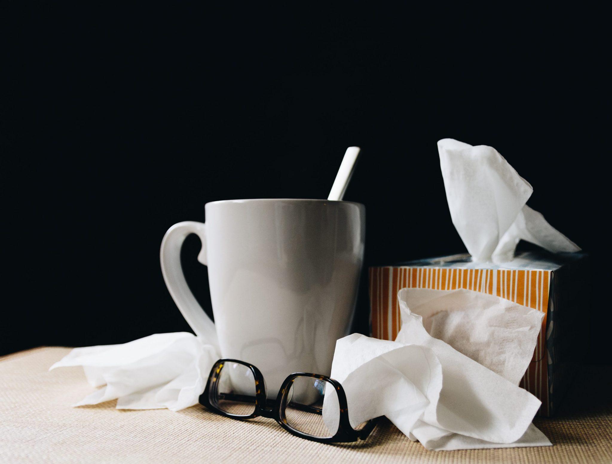 מה קורה כשעצמאי חולה? איך מתמודדים ואולי זה בכלל לטובה? הכל במאמר הקבוע שלי