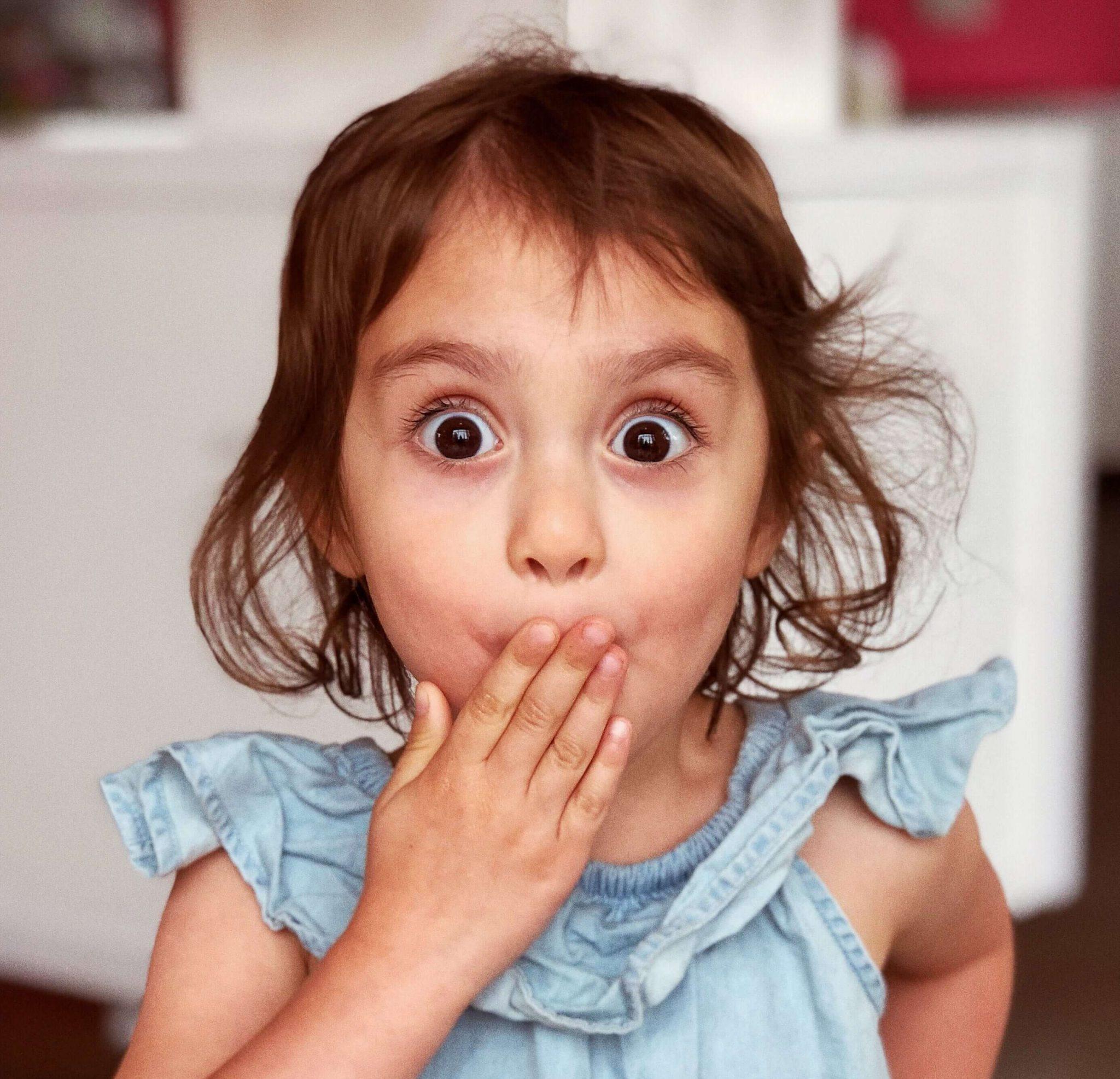 כמה אנחנו אוהבים כאשר מפתיעים אותנו! מה קורה כאשר מפתיעים אותנו בעולם העסקי?