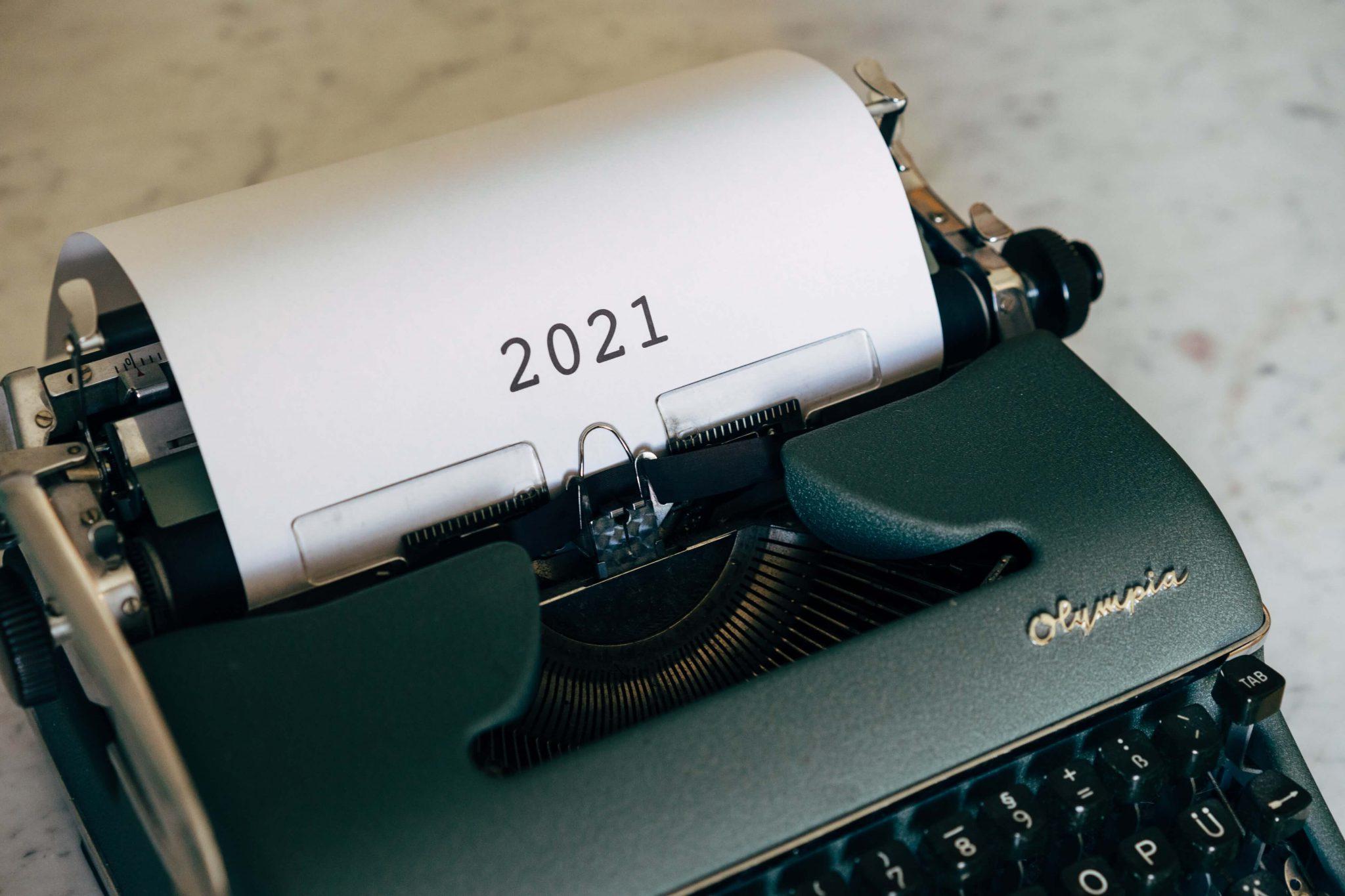 מה הפוקוס לשנת 2021? מהם המיקודים העסקיים לשנה הזו? במה כדאי להשקיע עסקית?
