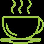 בואו ניפגש לקפה ונבין כיצד אנו יכולים למנ, את העסק שלך
